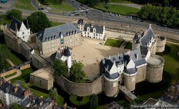1_château Nantes
