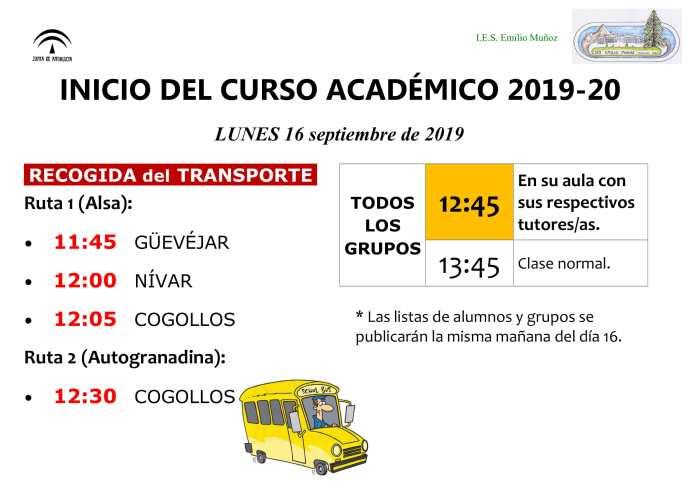 cartel inicio curso 19-20 autobuses-1