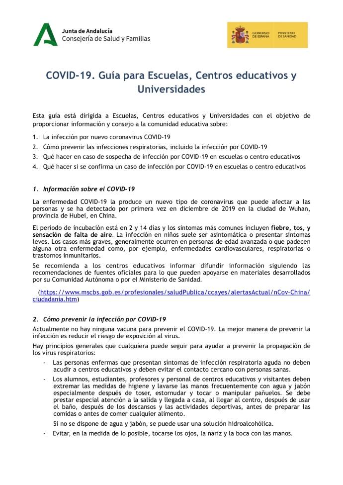 GuiaCentrosEducativosANDALUCIA 1