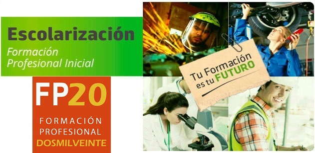 Escolarizacion-FP-general-2020